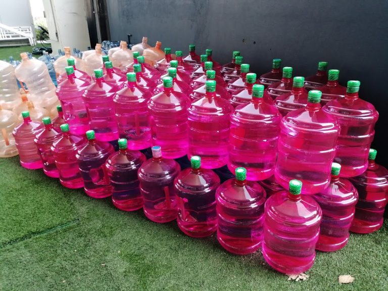 Agua para industria queretaro 2